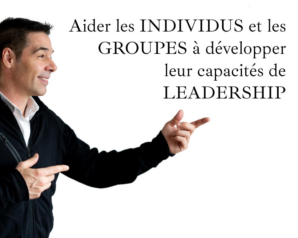 Leadership - Francois Héon